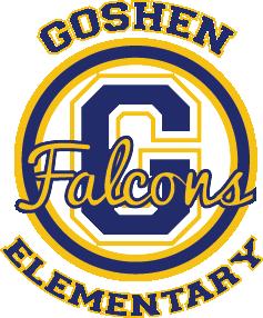 Goshen Elementary Logo